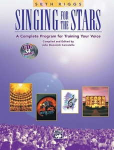 Singing for the Stars, w. 2 Audio-CDs | Dodax.at