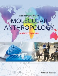 An Introduction to Molecular Anthropology | Dodax.ch