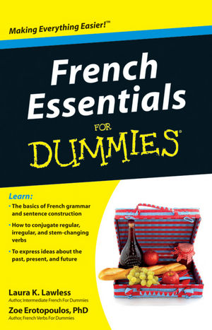 French Essentials For Dummies | Dodax.de