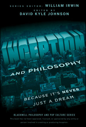 Inception and Philosophy | Dodax.pl