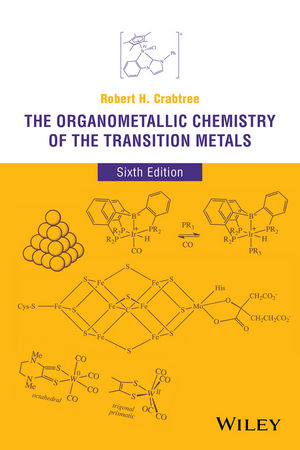 The Organometallic Chemistry of the Transition Metals | Dodax.ch