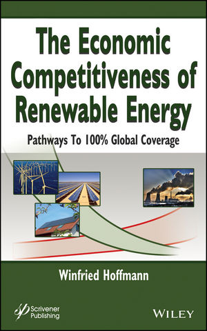The Economic Competitiveness of Renewable Energy   Dodax.at