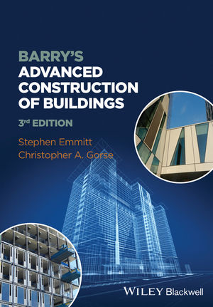 Barry's Advanced Construction of Buildings | Dodax.pl