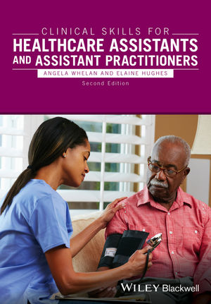 Clinical Skills for Healthcare Assistants and Assistant Practitioners | Dodax.at