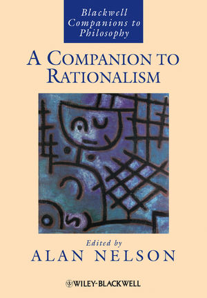 A Companion to Rationalism | Dodax.pl