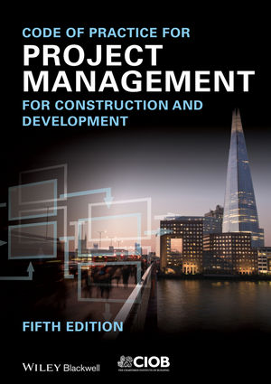 Code of Practice for Project Management for Construction and Development | Dodax.pl