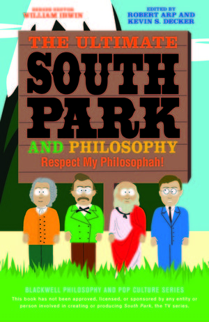 The Ultimate South Park and Philosophy | Dodax.ch