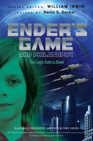 Ender's Game and Philosophy | Dodax.at