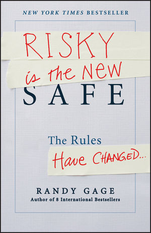 Risky is the New Safe | Dodax.fr