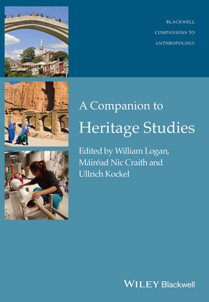 A Companion to Heritage Studies | Dodax.ch