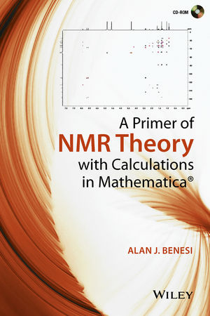 A Primer of NMR Theory with Calculations in Mathematica | Dodax.pl