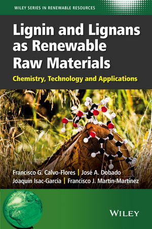 Lignin and Lignans as Renewable Raw Materials | Dodax.pl