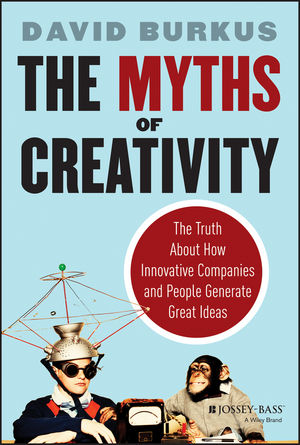 The Myths of Creativity | Dodax.de