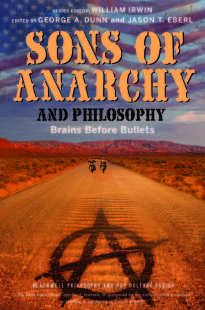 Sons of Anarchy and Philosophy | Dodax.de