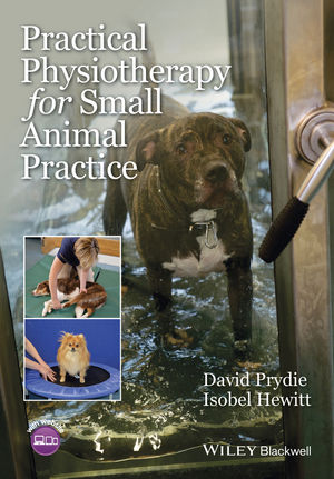 Practical Physiotherapy for Small Animal Practice   Dodax.pl