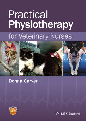 Practical Physiotherapy for Veterinary Nurses   Dodax.pl