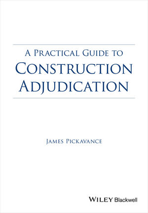 A Practical Guide to Construction Adjudication | Dodax.pl