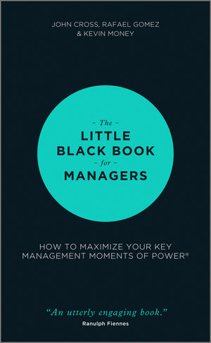 The Little Black Book for Managers | Dodax.de