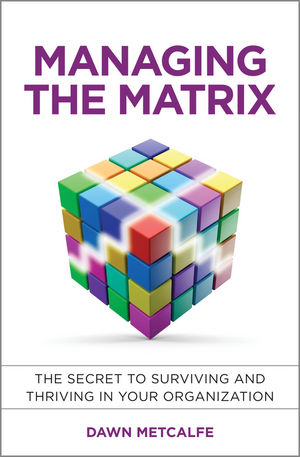 Managing the Matrix | Dodax.pl