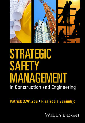 Strategic Safety Management in Construction and Engineering | Dodax.pl