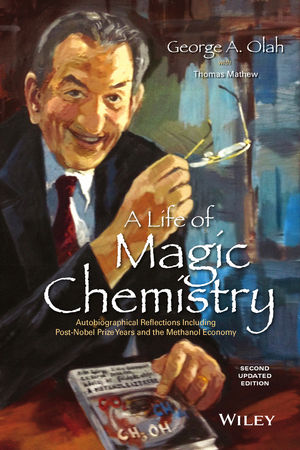 A Life of Magic Chemistry | Dodax.pl