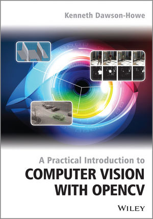 A Practical Introduction to Computer Vision with OpenCV | Dodax.at