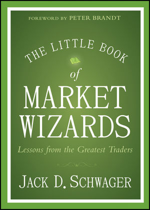 The Little Book of Market Wizards | Dodax.fr