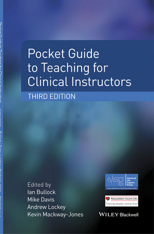 Pocket Guide to Teaching for Clinical Instructors | Dodax.es
