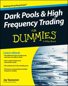 Dark Pools and High Frequency Trading For Dummies | Dodax.ch