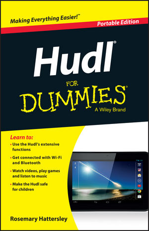 Hudl For Dummies | Dodax.at
