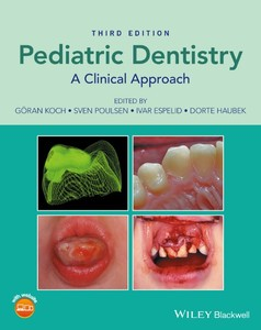 Pediatric Dentistry | Dodax.pl