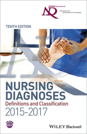 Nursing Diagnoses 2015-17 | Dodax.at
