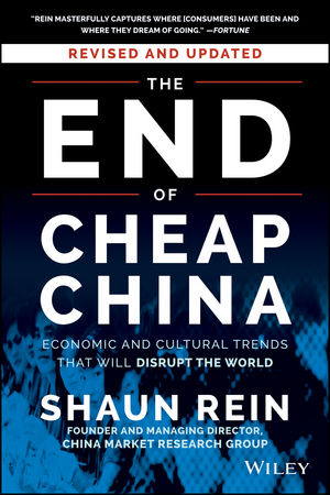 The End of Cheap China, Revised and Updated | Dodax.ch