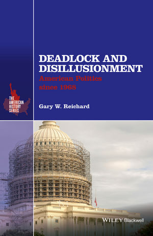 Deadlock and Disillusionment | Dodax.pl