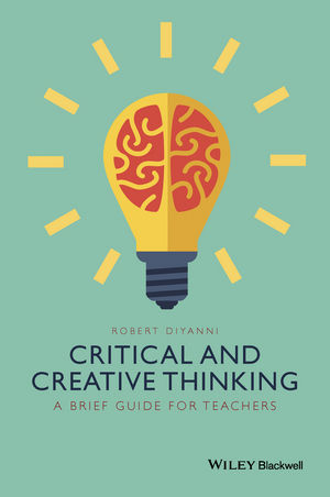 Critical and Creative Thinking | Dodax.pl