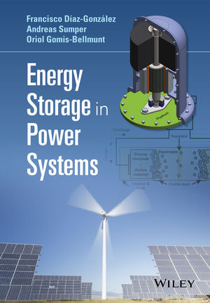 Energy Storage in Power Systems | Dodax.pl