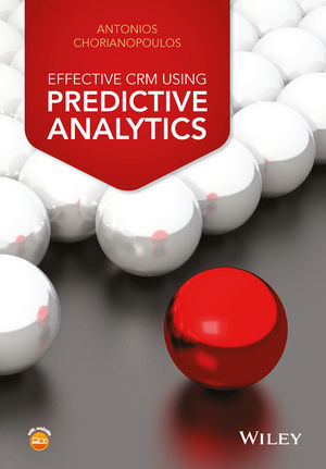 Effective CRM using Predictive Analytics | Dodax.ch