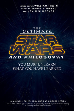 The Ultimate Star Wars and Philosophy | Dodax.de