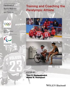 Training and Coaching the Paralympic Athlete | Dodax.pl