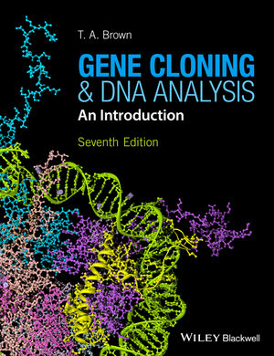 Gene Cloning and DNA Analysis | Dodax.ch