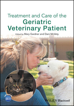 Treatment and Care of the Geriatric Veterinary Patient | Dodax.pl
