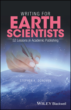Writing for Earth Scientists | Dodax.pl