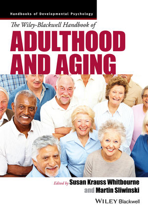 The Wiley-Blackwell Handbook of Adulthood and Aging   Dodax.pl