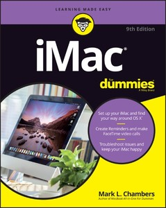 iMac For Dummies | Dodax.ch