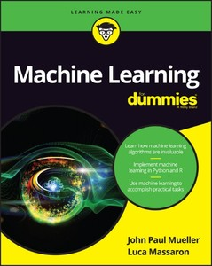 Machine Learning For Dummies | Dodax.pl