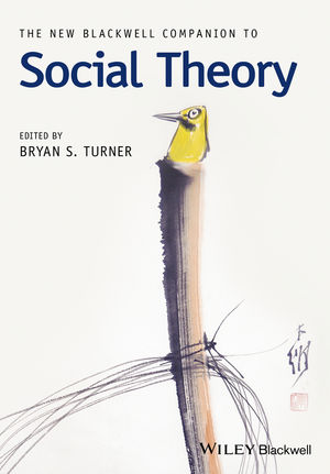The New Blackwell Companion to Social Theory | Dodax.at