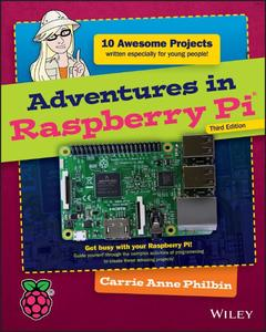 Adventures in Raspberry Pi | Dodax.ch