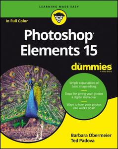 Photoshop Elements 15 For Dummies | Dodax.pl