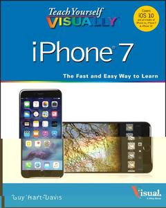 Teach Yourself VISUALLY iPhone 7 | Dodax.pl