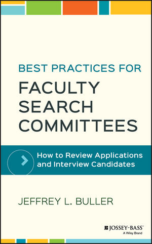 Best Practices for Faculty Search Committees | Dodax.pl